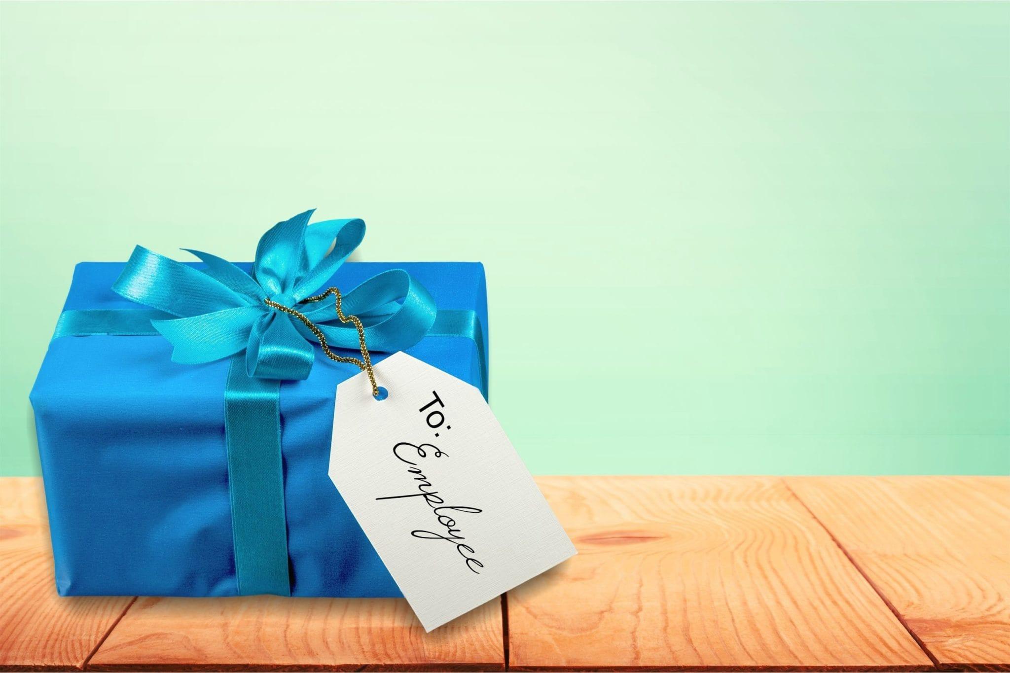 Wedding Gift Tax: Wedding Gift To Employee Taxable