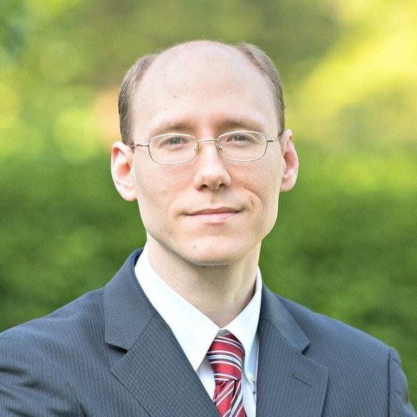 David Falwell